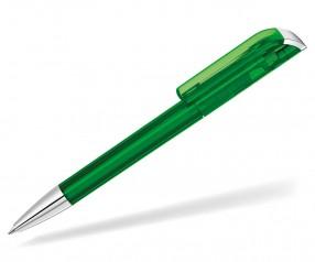 UMA Kugelschreiber EFFECT 0-0086 TOP T SI grün