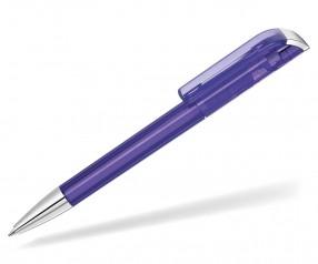 UMA Kugelschreiber EFFECT 0-0086 TOP T SI violett
