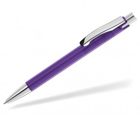 UMA CANDY TM SI Kugelschreiber 00124 violett