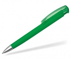 UMA Kugelschreiber TRINITY KT SI GUM 00133 hellgrün