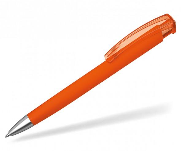 UMA Kugelschreiber TRINITY KT SI GUM 00133 orange