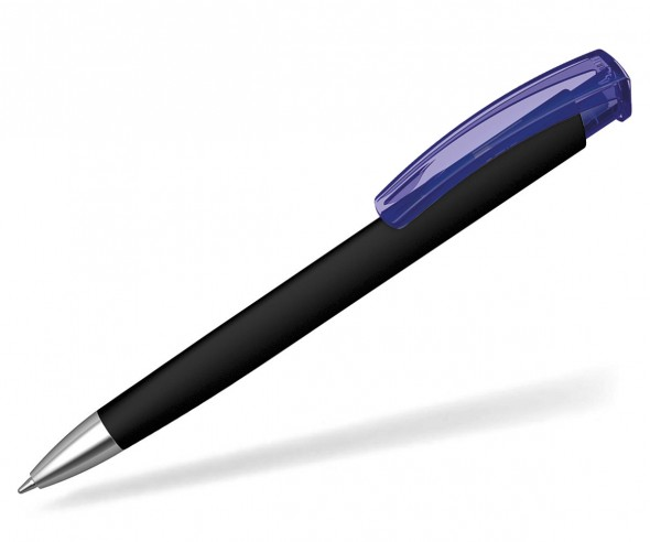 UMA TRINITY KT SI GUM 00133 schwarz dunkelblau