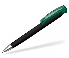 UMA TRINITY KT SI GUM 00133 schwarz dunkelgrün