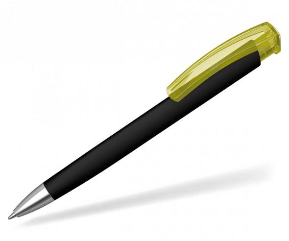 UMA TRINITY KT SI GUM 00133 schwarz gelb