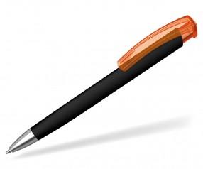 UMA TRINITY KT SI GUM 00133 schwarz orange