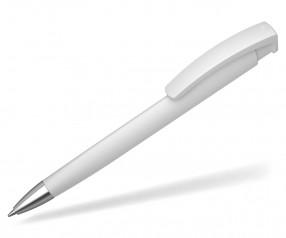 UMA Kugelschreiber TRINITY SI 00133 weiss