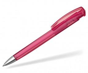 UMA Kugelschreiber TRINITY T SI 00133 magenta