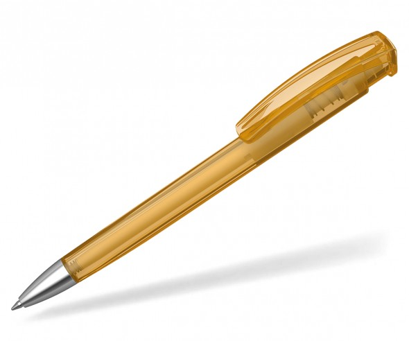 UMA Kugelschreiber TRINITY T SI 00133 ocker