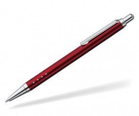UMA Kugelschreiber SLIMLINE 08250 rot