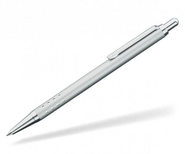 UMA Kugelschreiber SLIMLINE 08250 silber