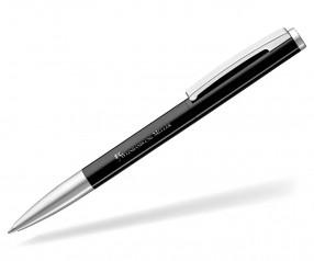 UMA Kugelschreiber SLIDE 08340 schwarz