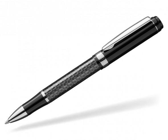 UMA Kugelschreiber CARBON 0-8950 schwarz