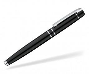 UMA Tintenroller VIP R schwarz Werbegeschenk