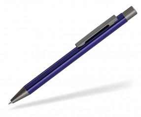 UMA Kugelschreiber Straight 09450 blau