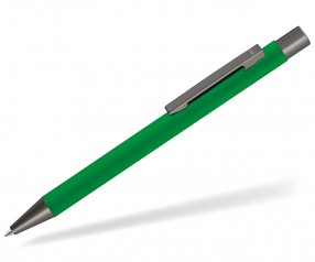 UMA Kugelschreiber Straight GUM 09450 dunkelgrün
