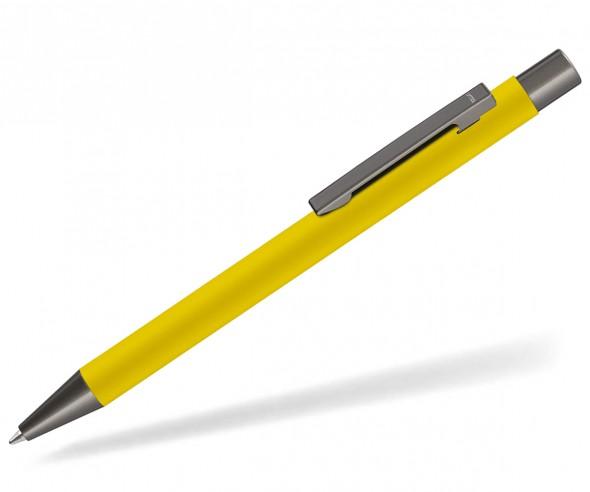 UMA Kugelschreiber Straight GUM 09450 gelb