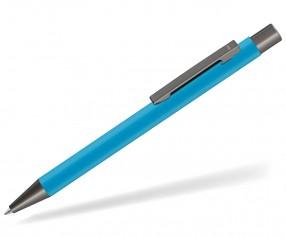 UMA Kugelschreiber Straight GUM 09450 hellblau