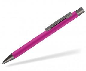 UMA Kugelschreiber Straight GUM 09450 magenta