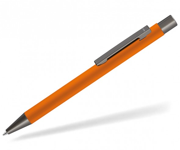 UMA Kugelschreiber Straight GUM 09450 orange
