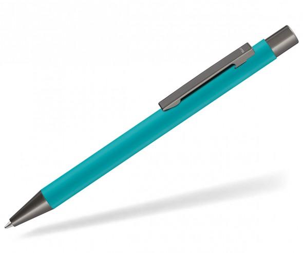 UMA Kugelschreiber Straight GUM 09450 petrol