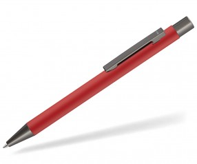 UMA Kugelschreiber Straight GUM 09450 rot