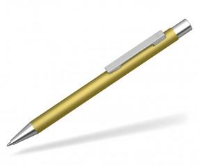 UMA Kugelschreiber Straight SI 09450 gelb