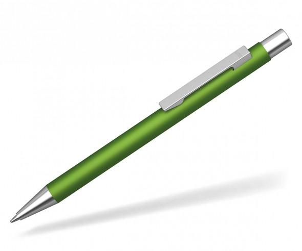 UMA Kugelschreiber Straight SI 09450 hellgrün