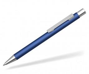UMA Kugelschreiber Straight SI 09450 mittelblau