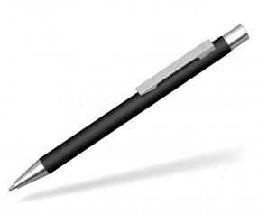 UMA Kugelschreiber Straight SI 09450 schwarz