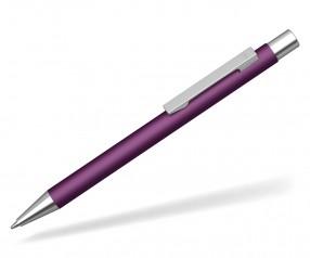 UMA Kugelschreiber Straight SI 09450 violett