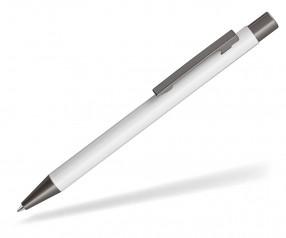 UMA Kugelschreiber Straight 09450 weiss
