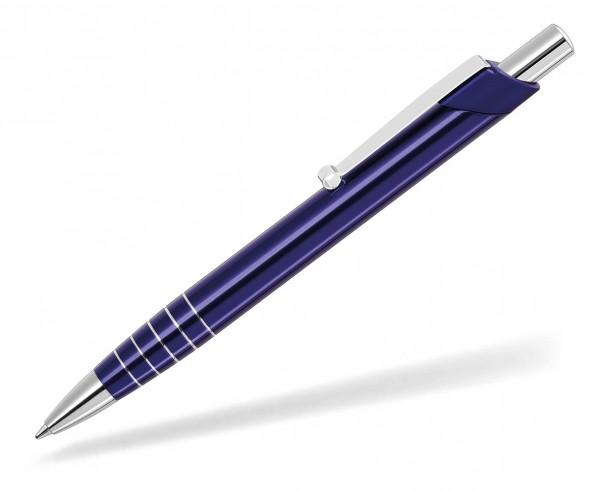 UMA Kugelschreiber MOON 09470 blau