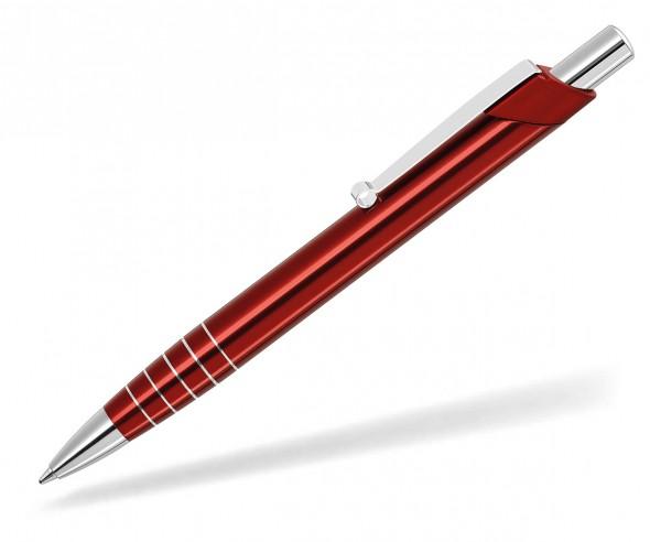 UMA Kugelschreiber MOON 09470 rot