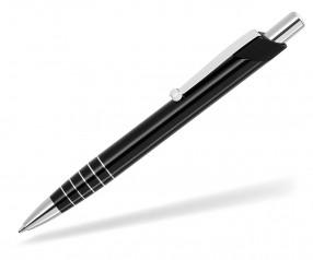 UMA Kugelschreiber MOON 09470 schwarz