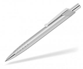 UMA Kugelschreiber MOON 09470 silber