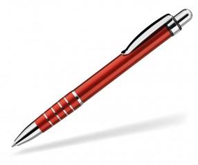 UMA Kugelschreiber ARGUS L 09480 rot