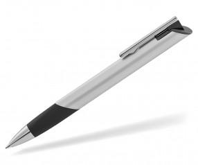 UMA Kugelschreiber TRIANGLE 09930 silber