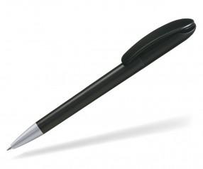 UMA Kugelschreiber CETA 10041 SI schwarz