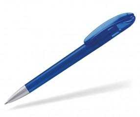 UMA Kugelschreiber CETA frozen 10041 TFSI blau