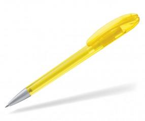 UMA Kugelschreiber CETA frozen 10041 TFSI gelb