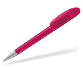UMA Kugelschreiber CETA frozen 10041 TFSI magenta