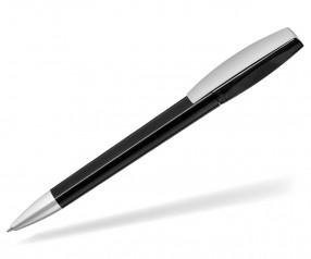UMA Kugelschreiber CHILL 1-0043 C-SI schwarz