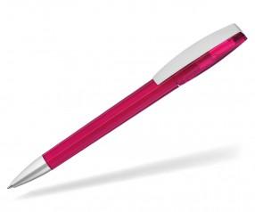 UMA Kugelschreiber CHILL 1-0043 CT-SI magenta
