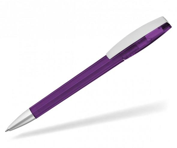 UMA Kugelschreiber CHILL 1-0043 CT-SI violett