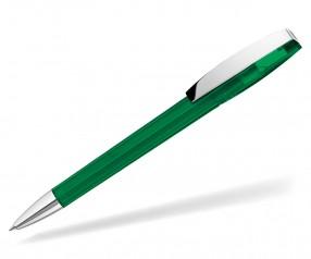 UMA Kugelschreiber CHILL 1-0043 T-SI grün
