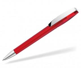 UMA Kugelschreiber CHILL 1-0043 T-SI rot