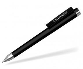 UMA Pen GEOS SI S LUX 10148 schwarz silber