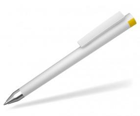UMA Pen GEOS SI 10148 deckend dunkelgelb