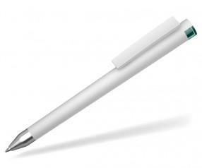 UMA Pen GEOS SI 10148 transparent dunkelgrün