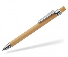 UMA Holzkugelschreiber BEECH Natur